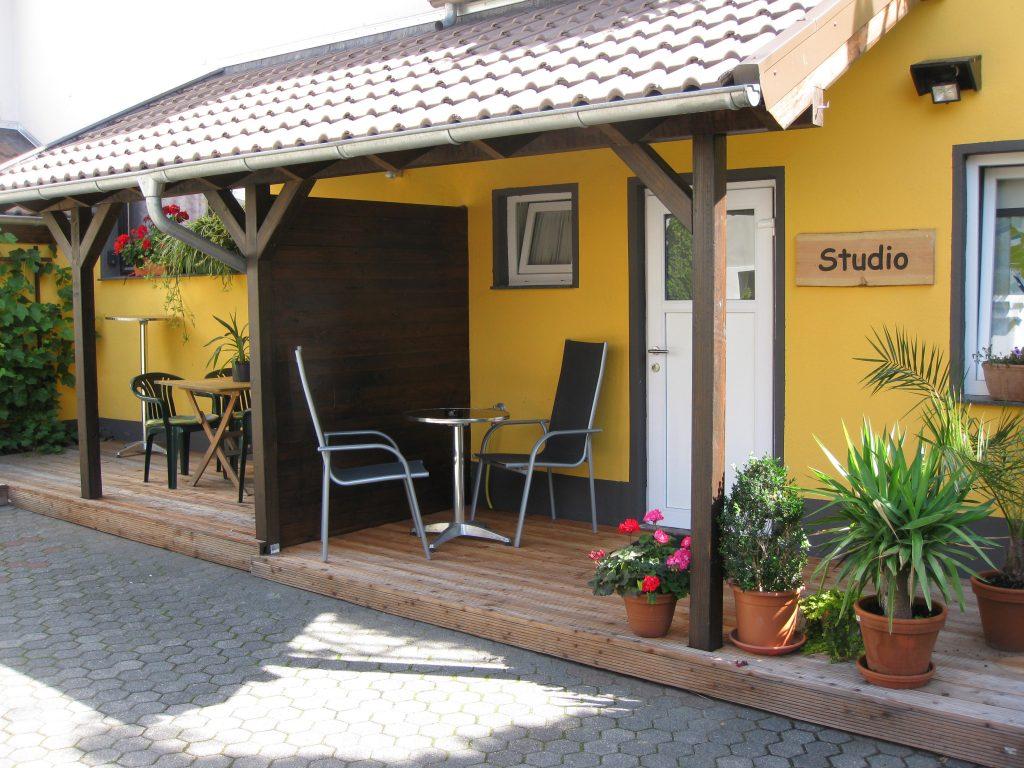 Terrasse Studio